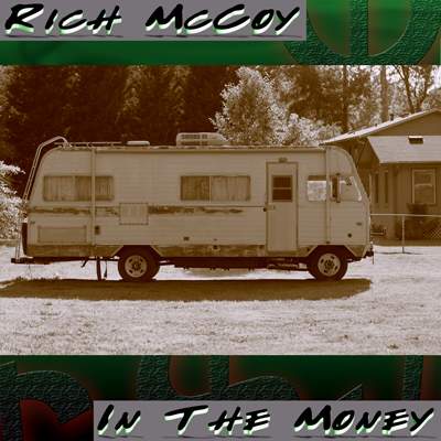 In the Money CD Cover Art