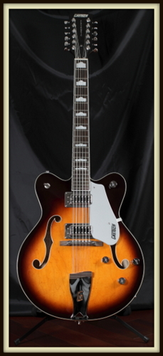 Gretsch G5422DC-12 12 String Electric