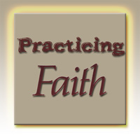 'Faith Community Church Worship Team - Practicing Faith' Cover Art